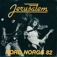 Nord Norge singeln